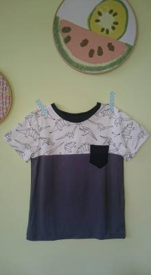 Tee-shirts Isaac