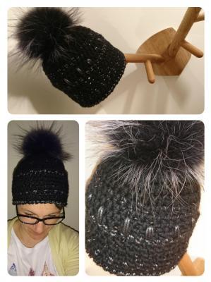 Mon pti bonnet
