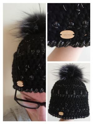 Bonnet handmade